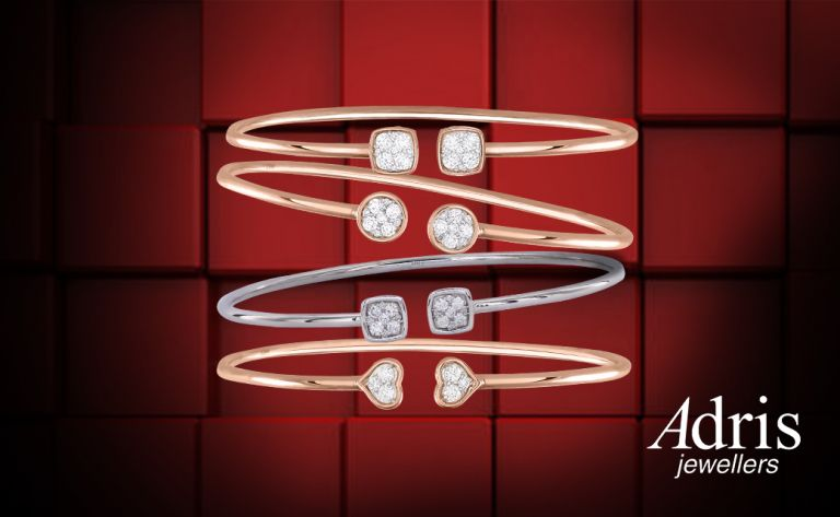 Bangles by Adris Jewellers